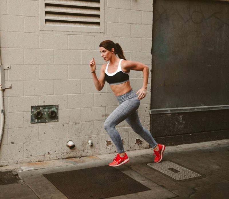 HOW TO HIIT IT HARD.