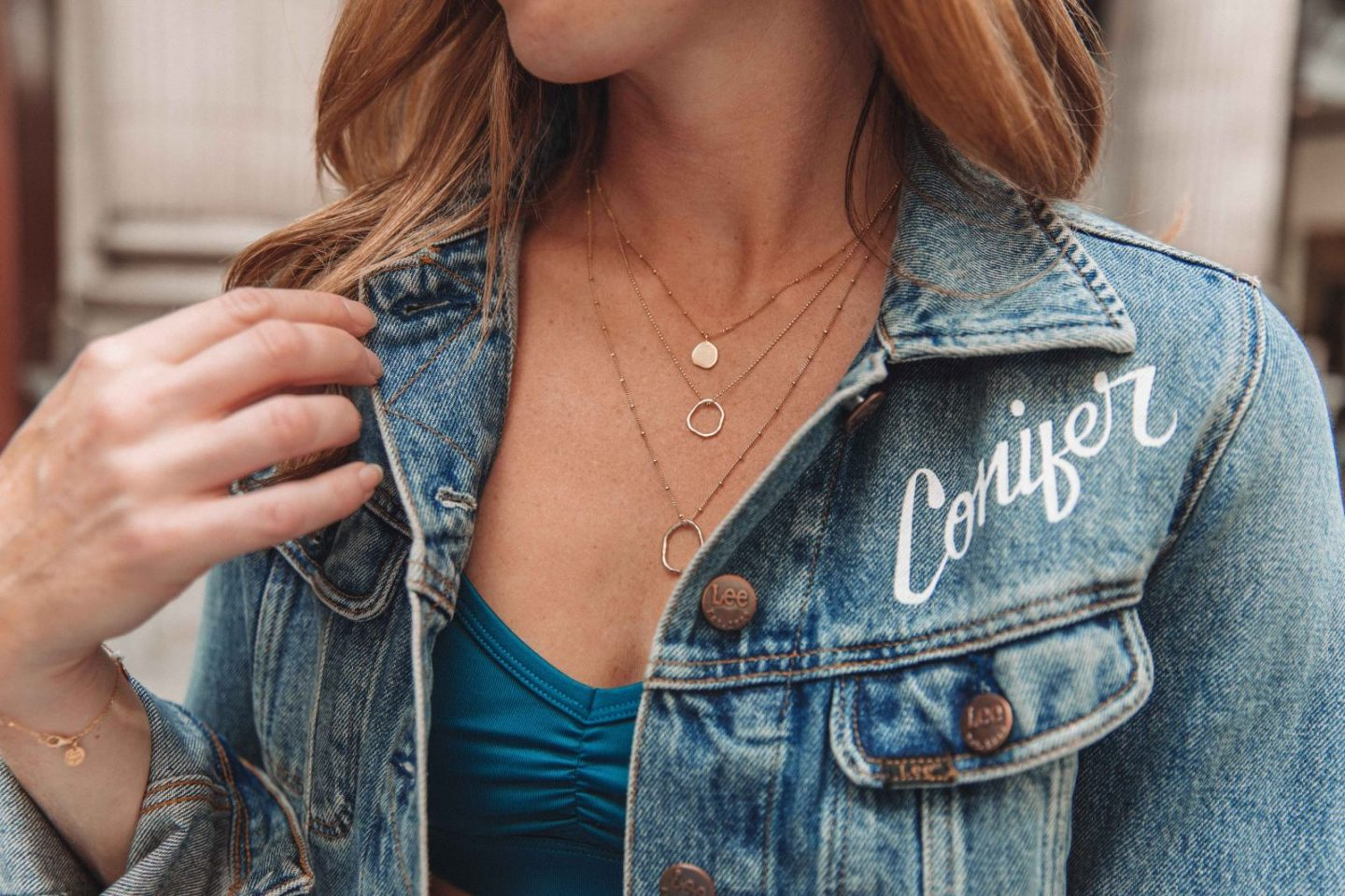 MY JEWELLERY COLLECTION | CARLY ROWENA X LISA ANGEL